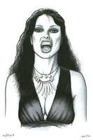 Marsha Quist by ByronWinton