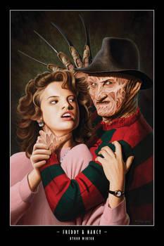 Freddy and Nancy