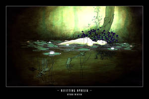 Refitting Ophelia by ByronWinton