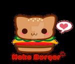 Neko Burger