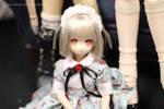 For sale Anime Custom Obitsu x Azone ooak #08