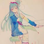GIRL - Daoko