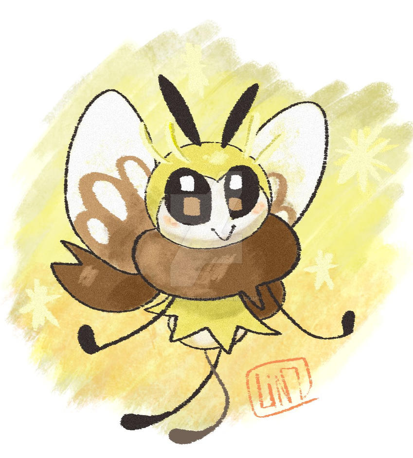 Ribombee by Flutter-Butter
