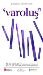 Contemporary Art and Design Exhibition Varolus