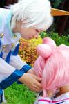 Don't Cry my Princess