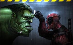 hulk vs pool