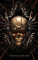 skull by saadirfan