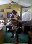 fighting position juggs