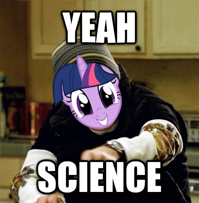 Yeah science by 3000-fancazzista