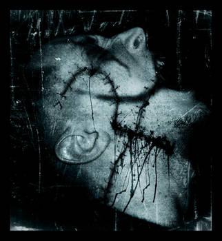 Emotional Self-Destruction 2 by critelli