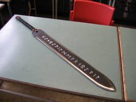 Runeblade by Niruzu