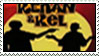 Kenan and Kel stamp by FuryX-4