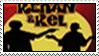 Kenan and Kel stamp by FuryX-4