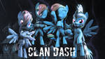 Clan Dash (with title) by VictoriousVoss