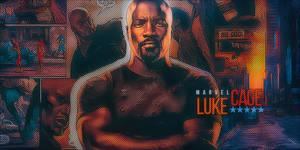 Luke Cage Signature