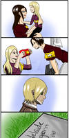 A Mother's Love - SNK