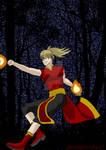Atsuko [Avatar: Legend Of Korra]