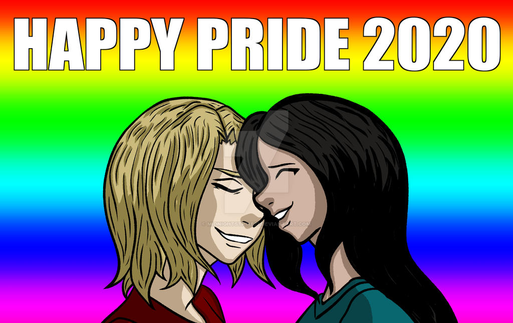 Pride 2020|OC