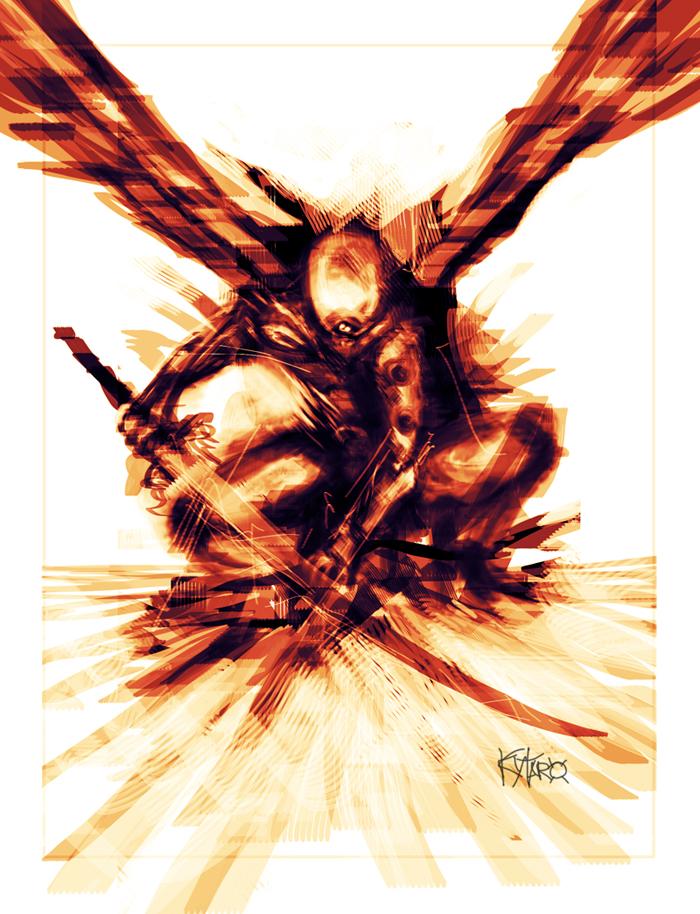 Kytaroarmor by kytaro