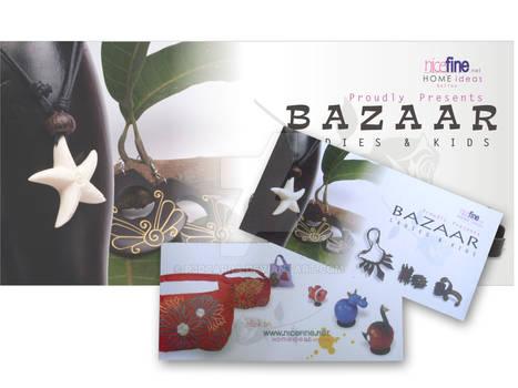 Bazaar Brochure