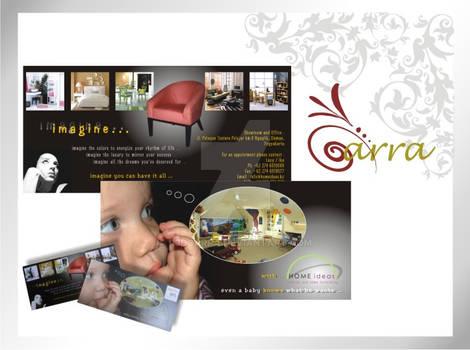 Home Ideas Leaflet 1