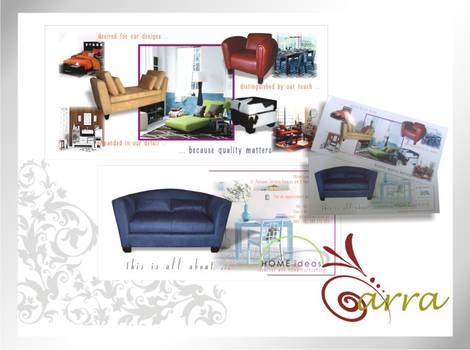 Home Ideas Interior Leaflet