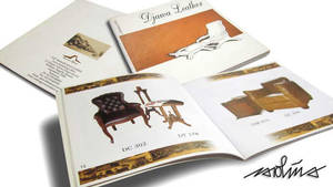 Djawa Leather 2006 Catalog