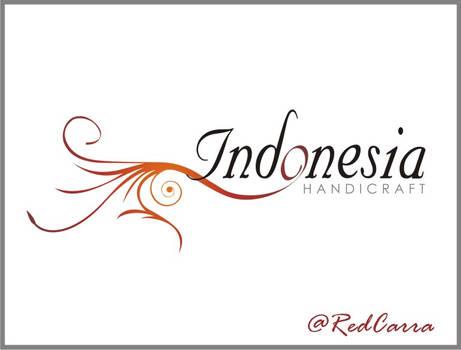 Logo Indonesia Handicraft