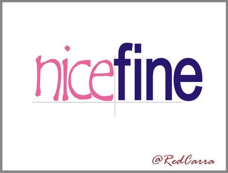 Logo NiceFine