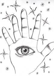 Eye Palm