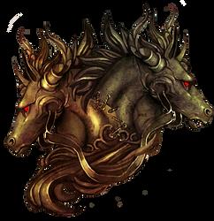 Emblem: A.H