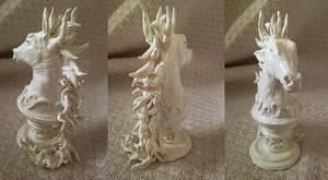 Chess Piece Sculpt