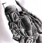 Mandalore Warrior