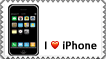 I love iPhone by GMiX08