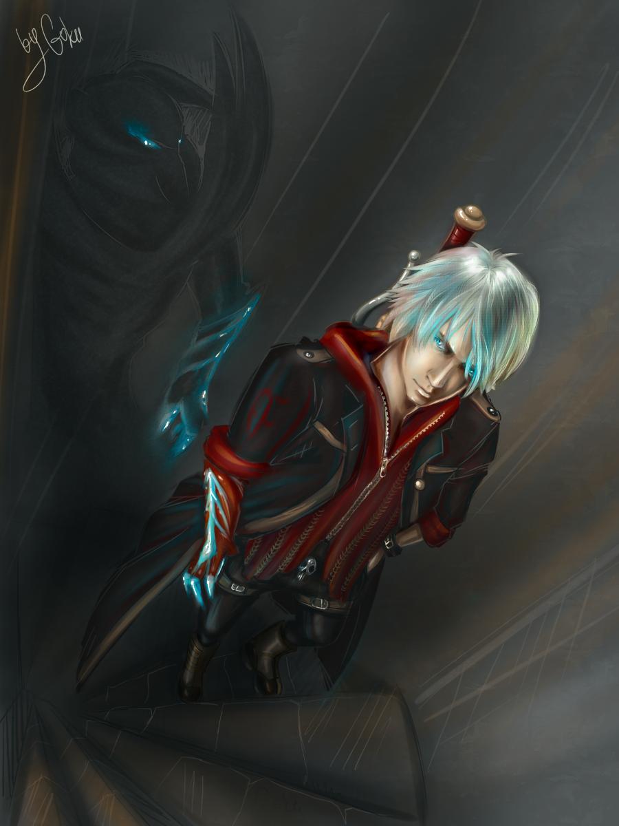 Nero by Gokudjin-sama