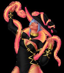 Serpentress