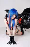 Hot Revs by Strawberry-Venom