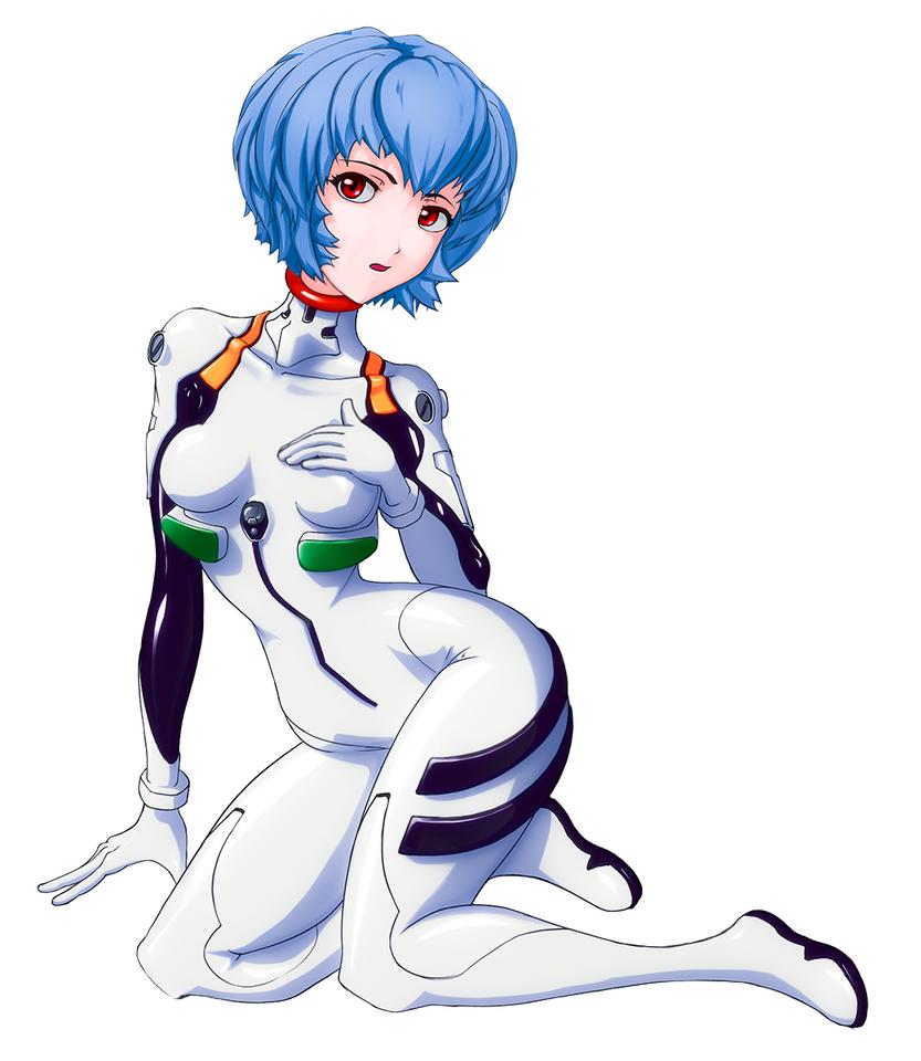 Rei by Cpt-Katawa
