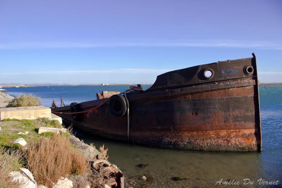 Love boat by adurbex