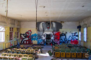 Theater Asylum