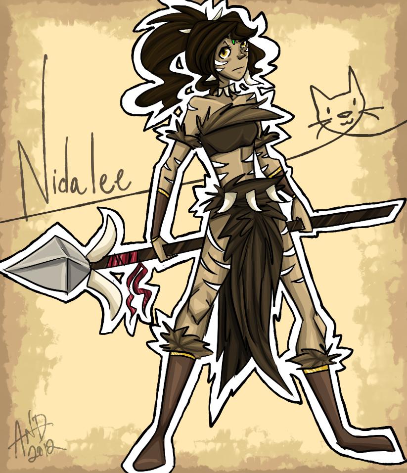 {LoL} It's the Nids by Jeiynx