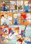 Little comic commission