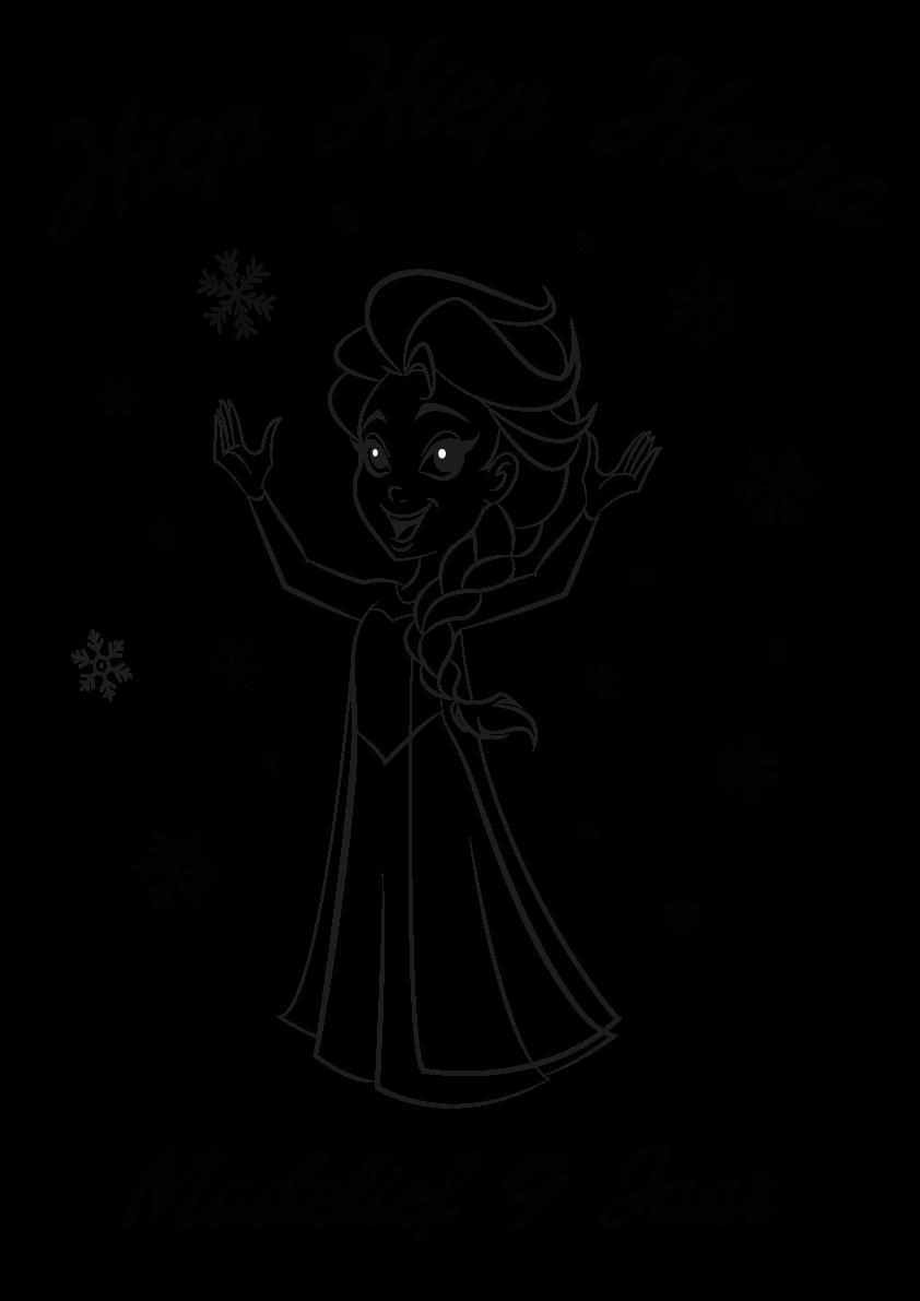 Frozen by RaquelArtQ