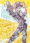 SHSL Robot Idol by hajimikimo