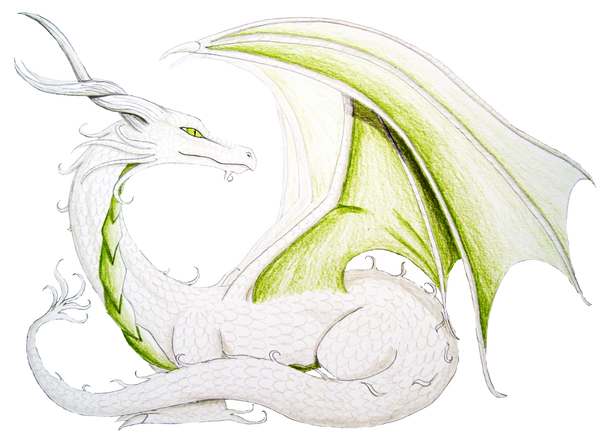 Alvrericjas - Moondragon of Hope by Gewalgon