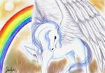 Pegasus - Endless hope