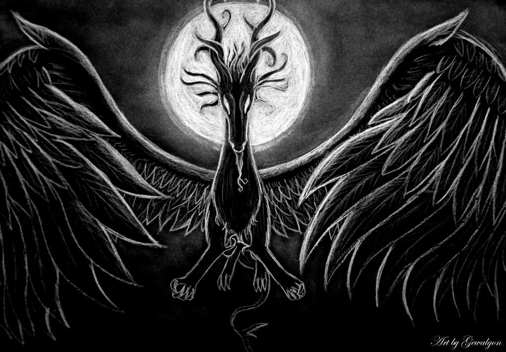 I am the hope by Gewalgon
