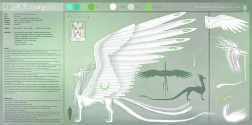 (Temporary) Ref Sheet - Alvrericjas