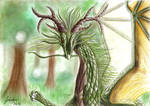 Dragon of Life