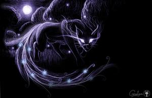 [PRIZE] - Shadowlight by Gewalgon
